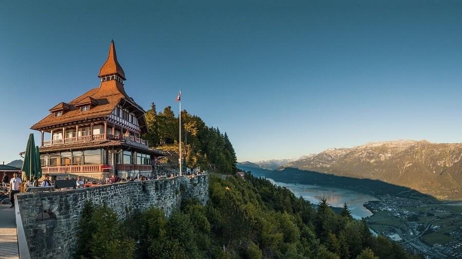best places in switzerland