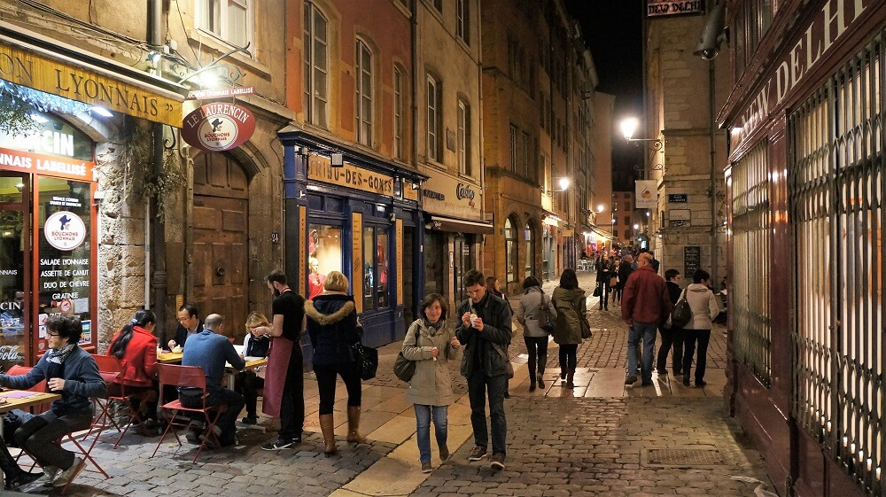 places to visit in lyon