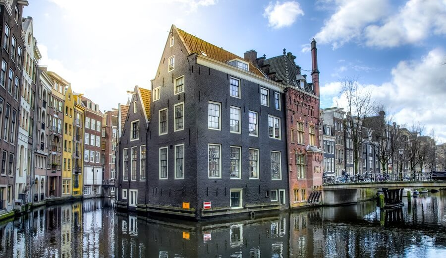 top things to do in amsterdam