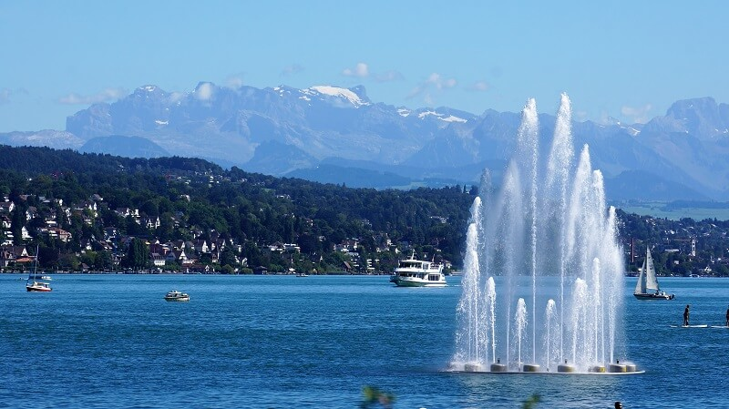 what to do in zurich
