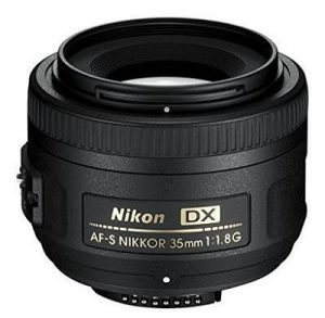 Nikon D5300 which lens