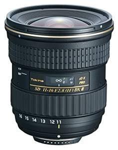Nikon D7200 compatible lenses