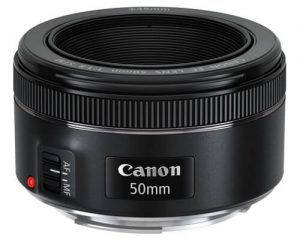 best lens Canon EOS T6i