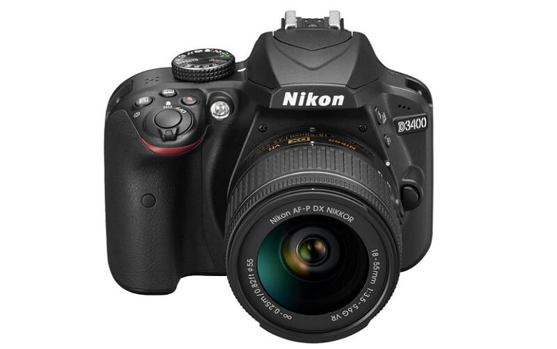 best lenses for nikon d3400