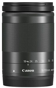 what lens should I get for my Canon EOS M100