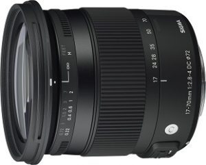 what lens should I get for my Nikon D7200
