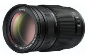 what lenses fit Lumix G9