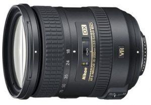 what lenses for Nikon D7200