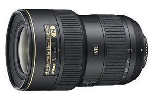 what lenses for Nikon D750