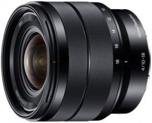 what lenses for Sony a6000