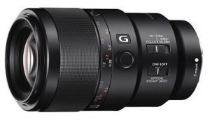 what lenses for sony a7ii