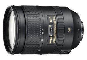 which lens for Nikon D750