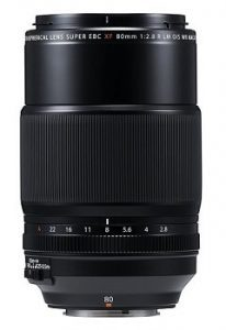 which lens for fuji x-t2