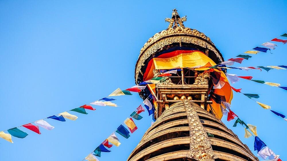 Kathmandu things to see