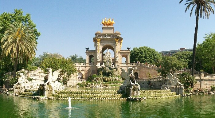 barcelona tourist attractions