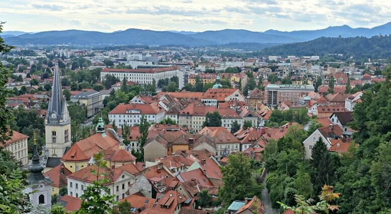 best things to do in Ljubljana