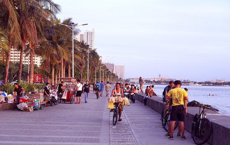 best things to do in Manila