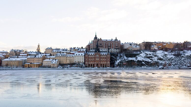 best things to do in Stockholm