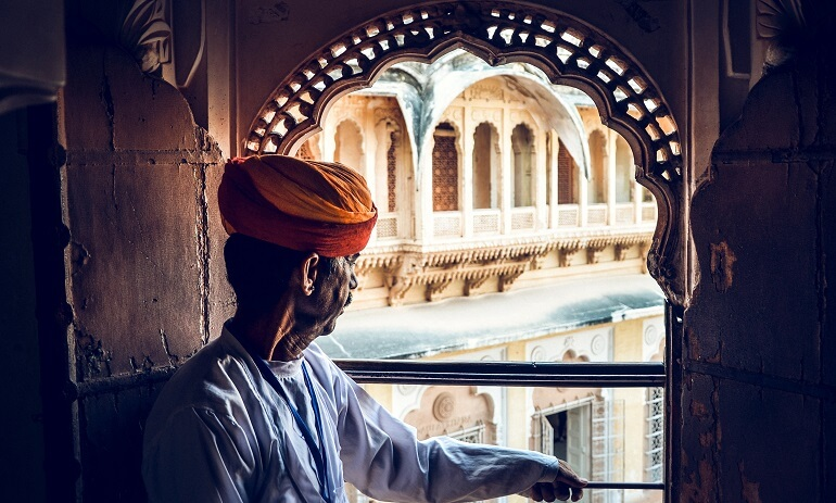 best things to do in north india