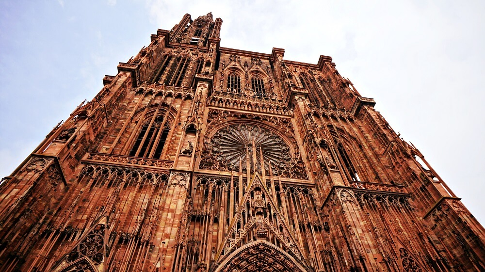 best things to see in Strasbourg