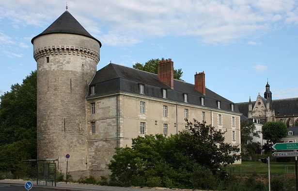 best things to see in Tours France
