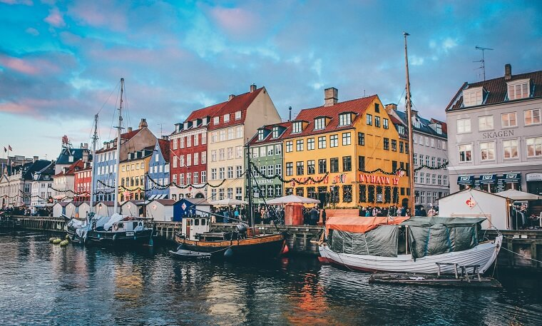 copenhagen top sights