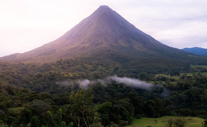 costa rica tourist attractions