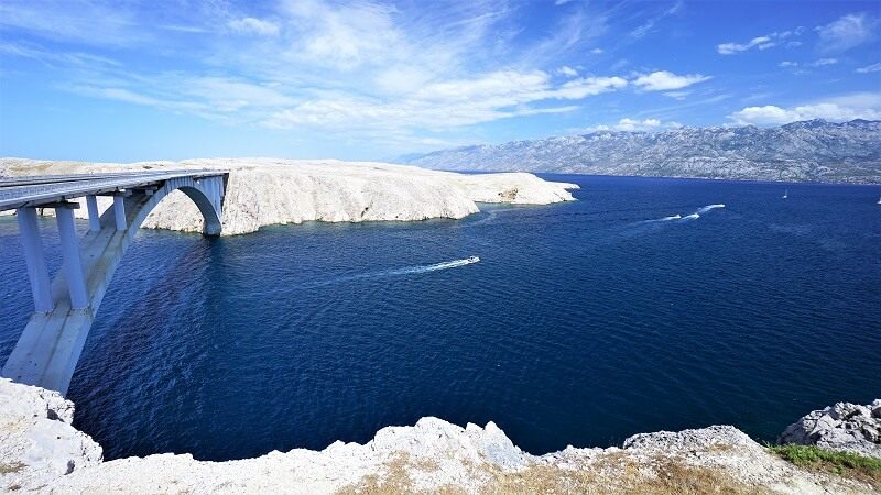 croatia tourist attractions