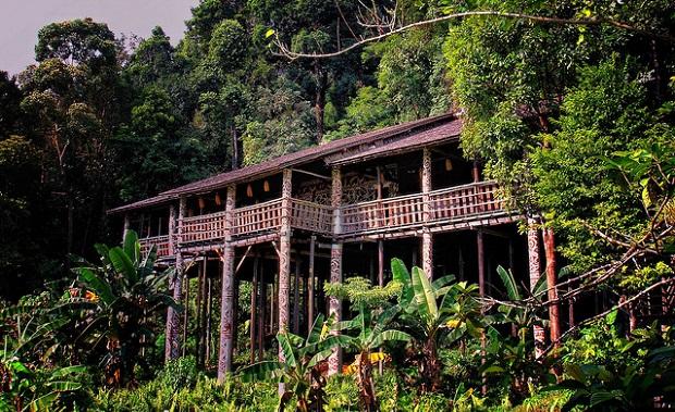 malaysia landmarks