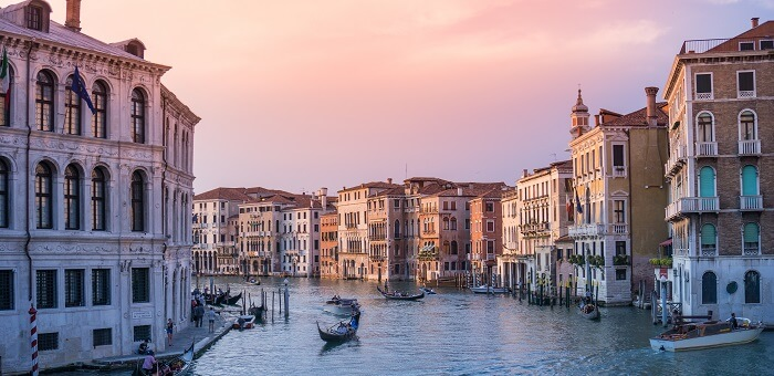 most beautiful cities in italy