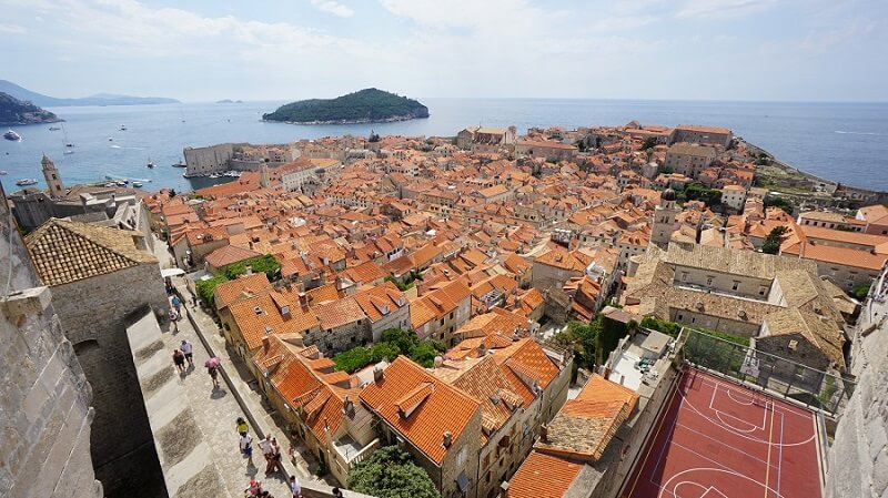 must see things dubrovnik