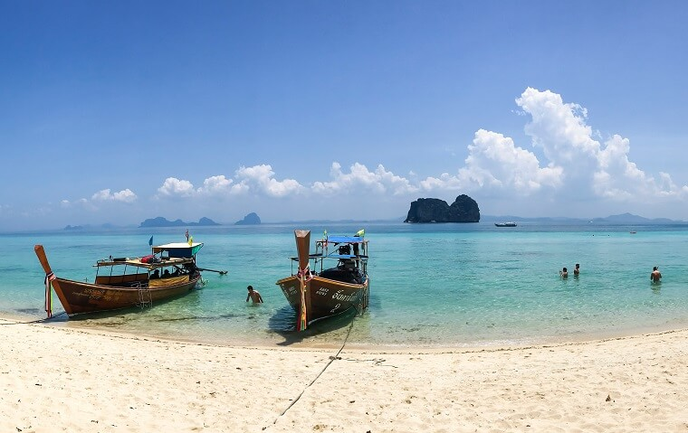 things to see in krabi