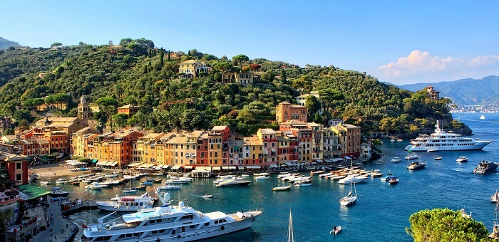 top italian cities to visit