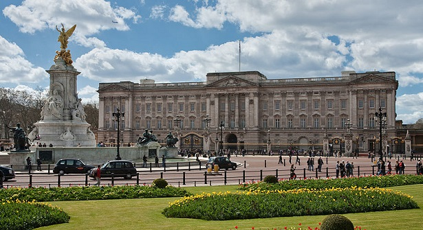 top sights in London
