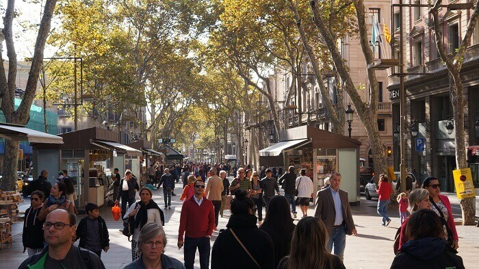what to do in barcelona for 3 days