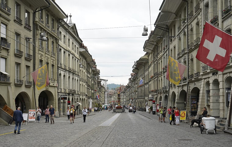 what to do in bern