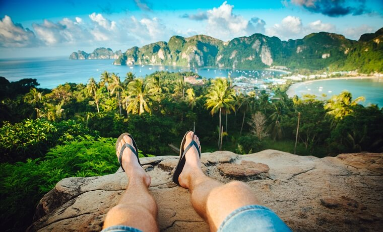 what to do in krabi