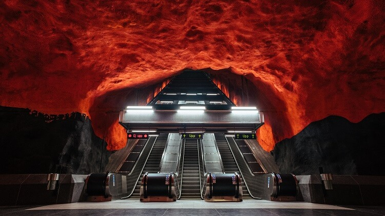 what to see in Stockholm