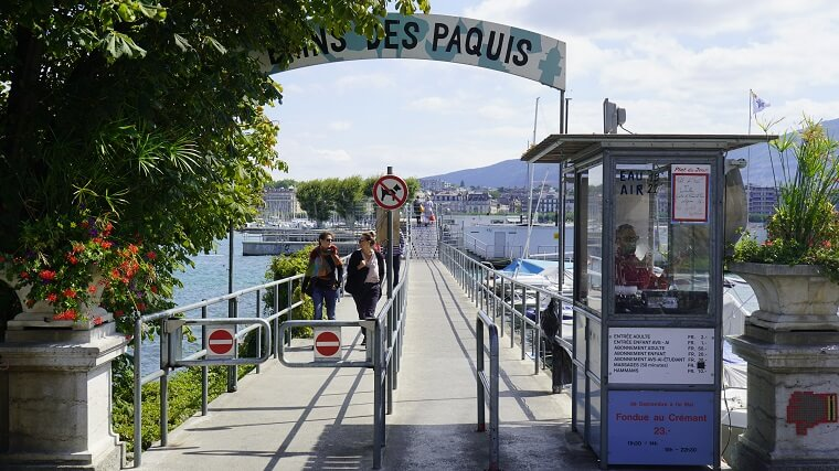 what to see in geneva switzerland
