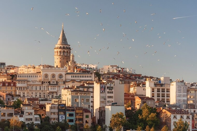 what to see in istanbul turkey