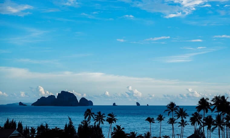 what to see in krabi
