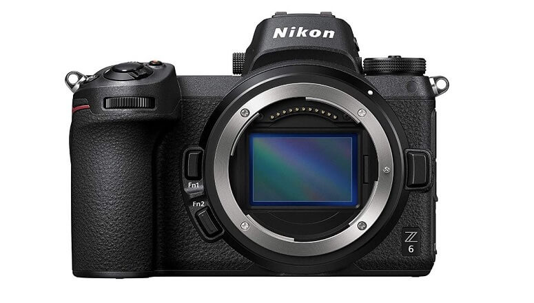 best Nikon Z6 compatible lenses