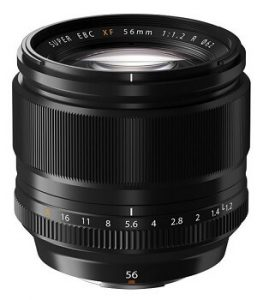 best lens Fujifilm XT30