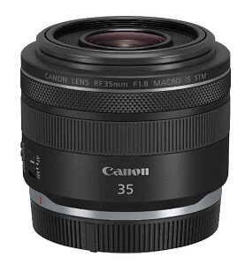 best lenses for Canon EOS RP