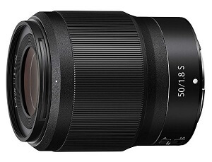 best lenses for Nikon Z7