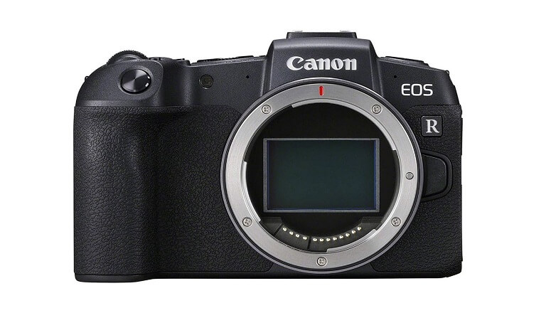 what lens for Canon EOS RP