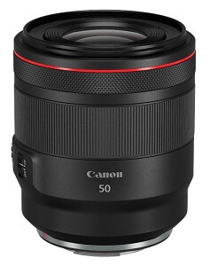 which lens for Canon EOS R