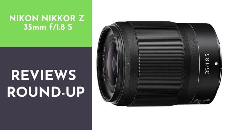 Nikon NIKKOR Z 35mm f1.8 S review