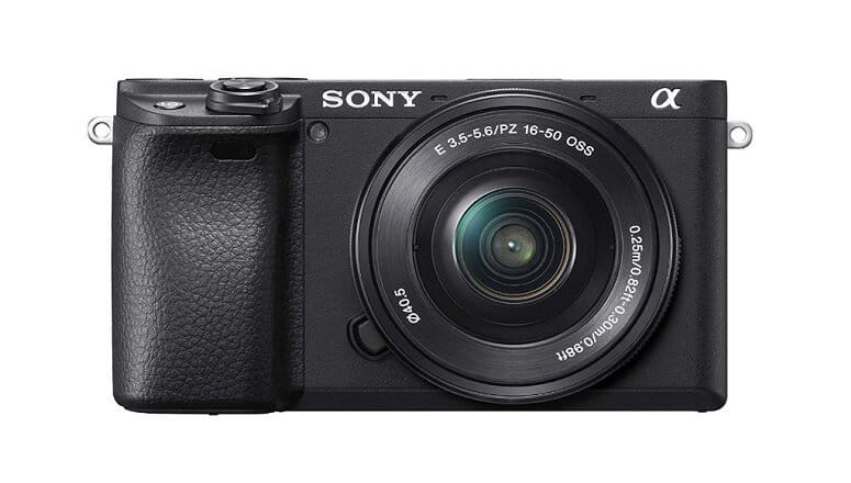 Sony a6400 compatible lenses