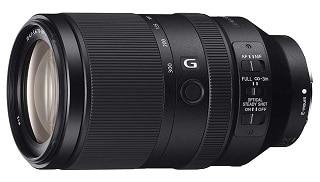 best lens sony-e mount